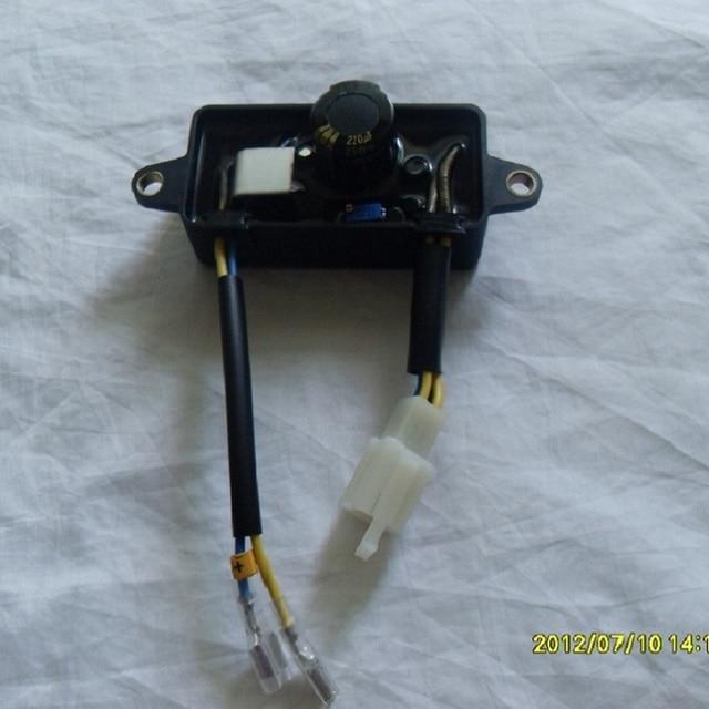 LIHUA 2KW Generatore di AVR Per SAWAFUJI ,HONDA,KIPOR ...