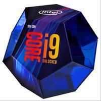 Neue Original Intel Core i9-9900K BOX Desktop Prozessor 8-Kerne bis zu 5,0 GHz Turbo entsperrt LGA1151 300 Serie 95W i9 9900K CPU