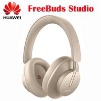 Original Huawei Freebuds Studio Bluetooth Audiophile Headphones Wireless TWS HI-FI ANC Gaming Headset with Microphone ACC L2HC