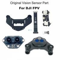 Echtes DJI FPV Vision Sensor Modul Teil-Adapter Board E1E Core Board Flexible Flach Kabel für Ersatz