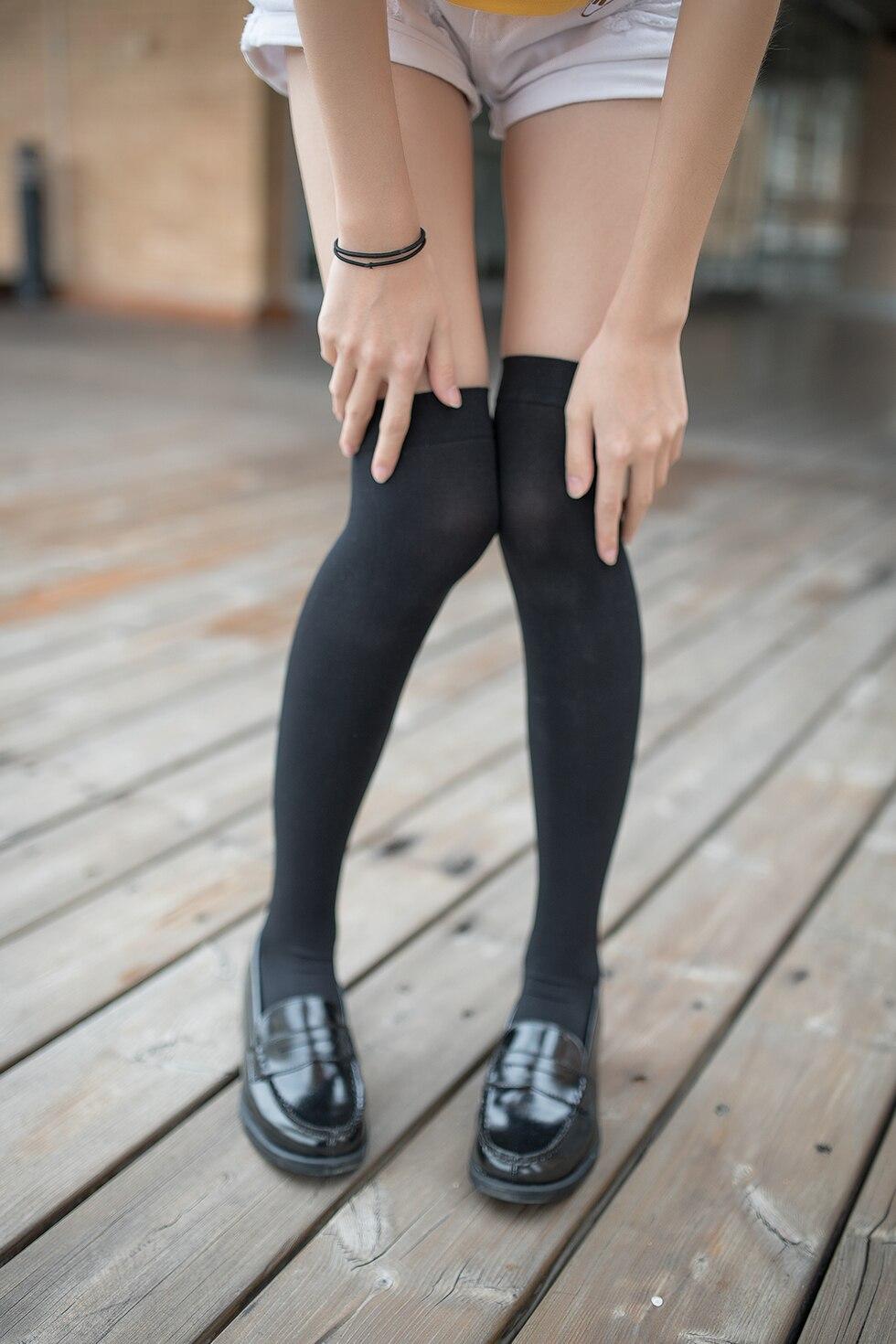 风之领域-黑丝热裤
