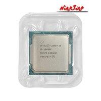 Neue Intel Core i5-10400F i5 10400F 2,9 GHz Sechs-Core Zwölf-Gewinde CPU Prozessor 65W LGA1200 aber kein lüfter