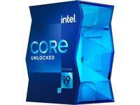 Intel Core i9-11900 2,50 GHz 8 Çekirdek 16MB Önbellek Soket 1200 İşlemci