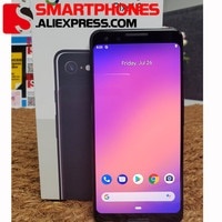 Marke Neue Original Google Pixel 3 Handy Snapdragon 845 4GB 64GB 5.5