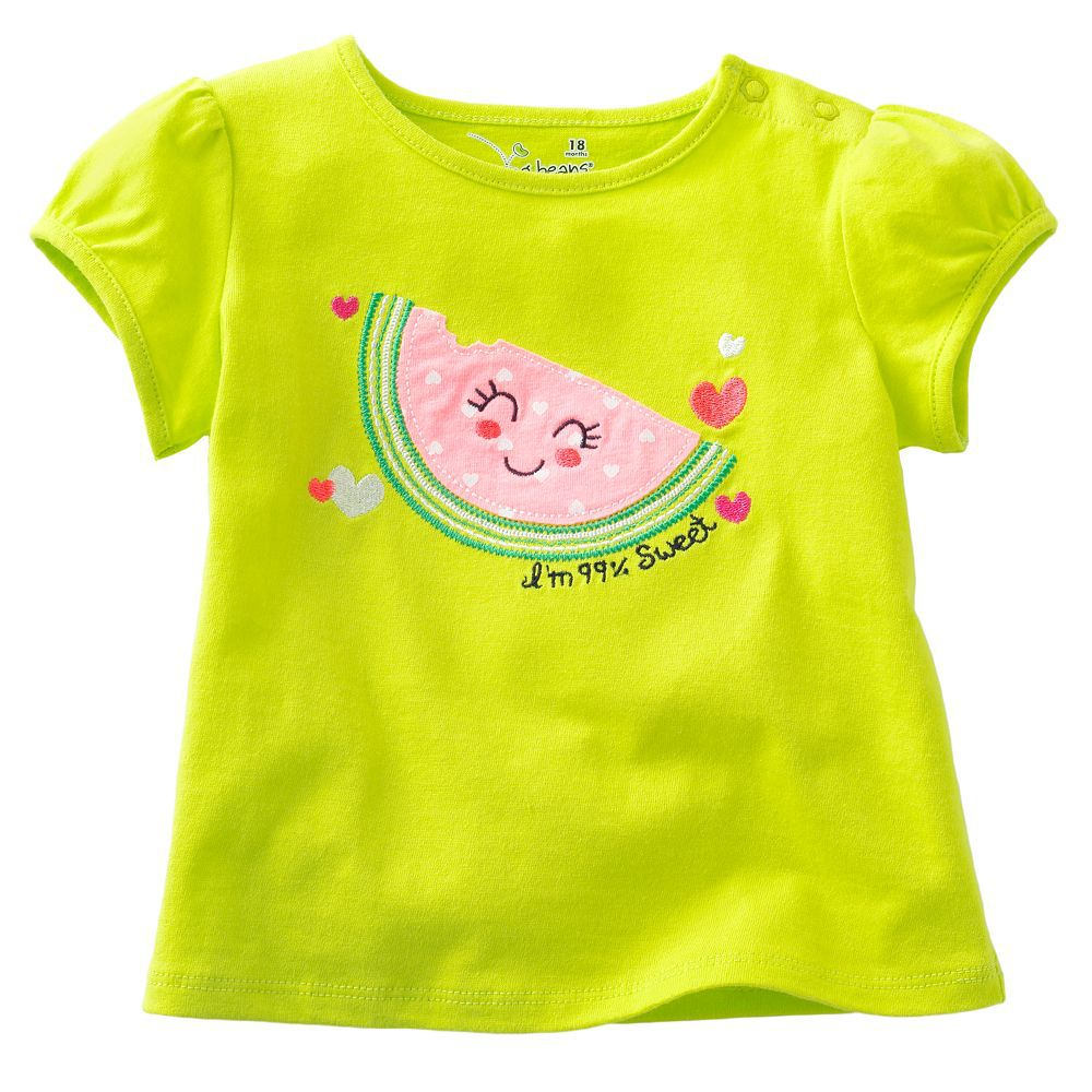 Boys Tees Shirts Girls T Shirts Baby Tshirt Tops Short